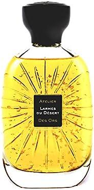 Atelier Cologne Des Ors Larmes Du Desert EDP For Unisex, 100 ml
