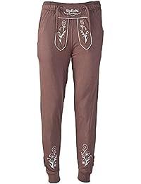 7bba174261d1f Suchergebnis auf Amazon.de für: jogginghose herren - Braun: Bekleidung