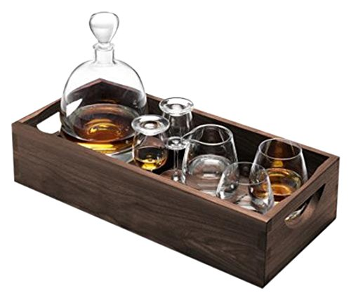 Internacional LSA Whisky Islay Connoisseur Set con...