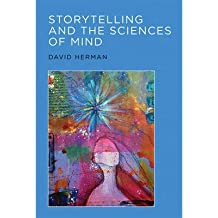 By David Herman ( Author ) [ Storytelling and the Sciences of Mind By Jul-2013 Hardcover