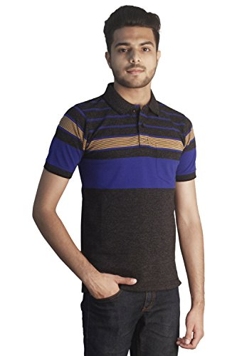 Tapasya Anthra Grindle Polo T-Shirt