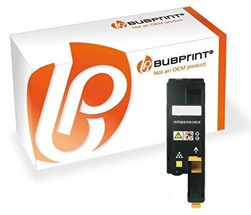 Bubprint Toner yellow kompatibel für Epson Aculaser C1700