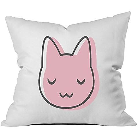 Oh, Susannah gato almohada infantil, diseño de para jóvenes o como decoración de la habitación de los niños jóvenes de bebé almohada suave de lujo y material transpirable, antibacteriana y diseño de fabricadas en Estados