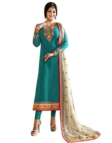 Monika Silk Mill Dresses for women Anarkali Readymade Western wear Party wear...