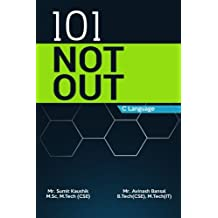 101 Not Out: C Language