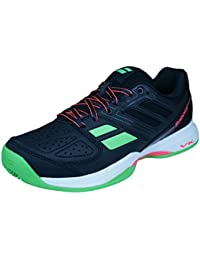 Babolat Pulsion BPM Clay Padel de los Hombres de Las Zapatillas de Deporte/Zapatos de