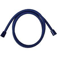 Sanitop-Wingenroth 724562Royal Manguera de ducha, azul, 160cm