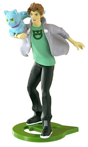 FIGURA DE EL RUBIUS CON G4TO VIRTUAL HERO