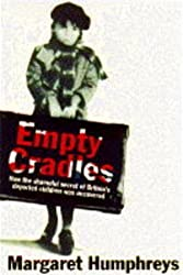 Empty Cradles by MARGARET HUMPHREYS (1994-08-01)