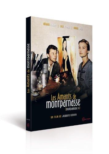 Bild von Modigliani of Montparnasse ( Les amants de Montparnasse (Montparnasse 19) ) ( Hero of Montmatre ) [ NON-USA FORMAT, PAL, Reg.2 Import - France ] by Lino Ventura