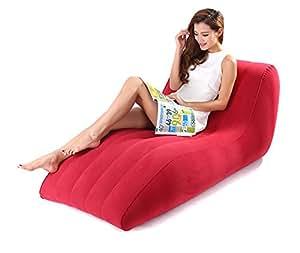 Sex Sofa, GRAVOG Multi Funktion S Typ Keil Aufblasbarer