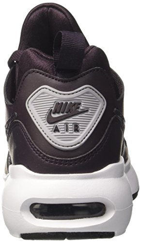 Nike Prime, Scarpe da Ginnastica Uomo Nero (Port Wine/Port Wine/Wolf Grey)