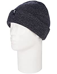 Heat Holders Mens 1 Pack Turn Over Cuff Thermal Hat