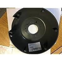 Industrial Floorcare Machines 417005 Comac P12 Silent Vacuum Motor House, Gris