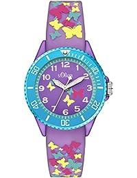 Reloj - s.Oliver - Para Unisex - SO-3273-PQ