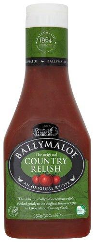 Ballymaloe Original Tomato Relish, 3er Pack (3 x 350 g) Relish