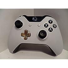 Xbox GK4-00019 - Mando inalámbrico para Xbox One Wireless