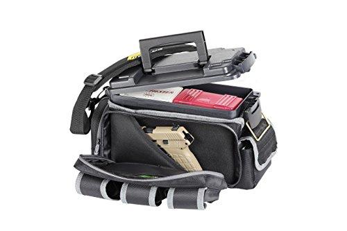 Plano 1312 X2 Range Bag, Black by Plano Molding (Storage Rv Box)