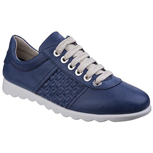 The Flexx, Sneaker donna Denim
