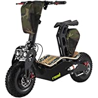 Scootcross électrique (batterie lithium ION) VMAD500E-A BEEPERROAD