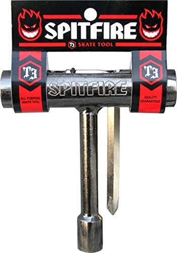 Spitfire T3 Skate Tool Skate Tools by Spitfire (Skate-elektrische)