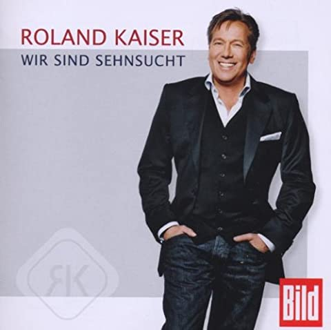 Wir Sind Sehnsucht & Karaoke Bonus CD