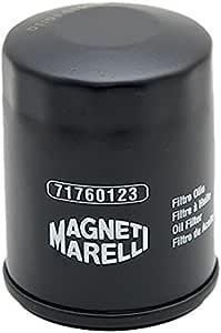Magneti Marelli 153071760117 Ölfilter Auto