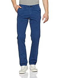 BASICS Men's Casual Trouser