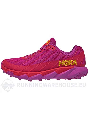 Hoka One One TORRENT (1097755) Women Cactus Flower Poppy Red