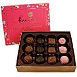 Holdsworth Exquisite Handmade Chocolates Marc de Champagne Truffles and Creams