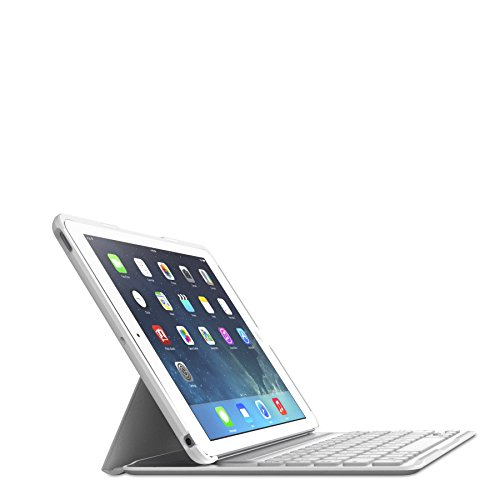 Belkin QODE Ultimate Pro Keyboard Case for iPad Air