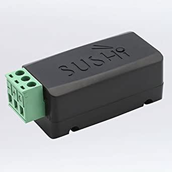 SUSHI-RB Programmable USB-DMX Controller