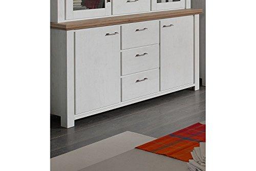 Sideboard Dandy 0681/23_K anderson pine/stirling oak - 2