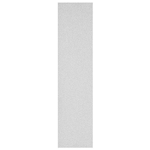 jessups Crystal Clear Skateboard Griptape One Sheet 83,8 x 22,9 cm (Skateboard Deck Und Grip)