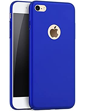 Riyeri Funda Iphone 6/6S, Carcasa Ultra-Delgado Anti-Arañazos Duro Plástico PC Cubierta Funda Iphone 6/6S