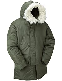 N3B Extreme Weather Parka