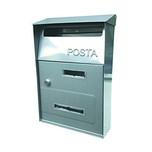 Blinky 40545-05 Elektriker-Koffer, Aluminium, scharfe Karten