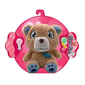 Splash Toys Sweeties - Peluche (18 cm), Color Rosa