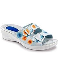 Amazon.it  tiglio - Pantofole   Scarpe da donna  Scarpe e borse b1d42d0113d