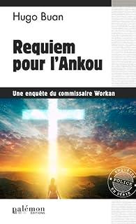 Requiem pour l'Ankou par Hugo Buan
