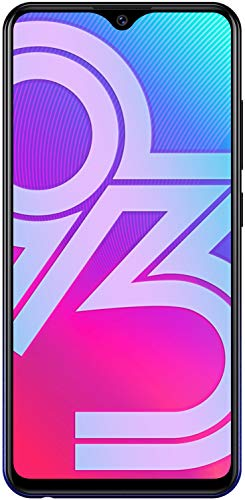 Vivo Y93 1814 (Starry Black, 3GB RAM, 64GB Storage) with Offer