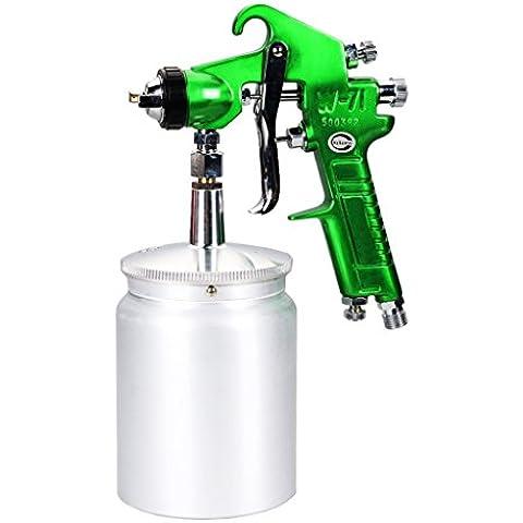 Valianto W71-S de pistola sifón de alimentación