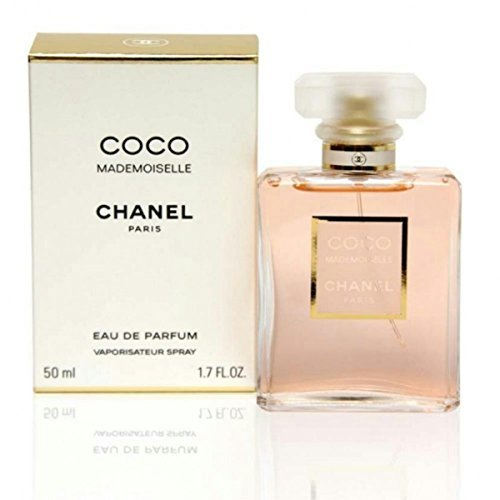 CHANEL Chanel coco mademoiselle damen edp 50 ml