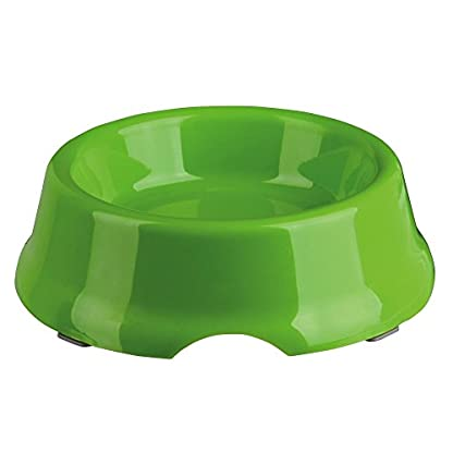 Trixie Light-Weight Plastic Dog Bowl 1