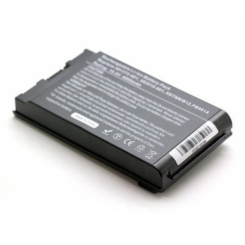 DNX Akku kompatibel für Laptop HP Compaq tc44-Serie Tablet PC 10,8 V 4800 mAh_0008, 10,8 V 4800 mAh, Note-X - Pc Tc4400-serie Ersatz-laptop