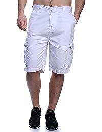 Las Pantalones Cortos El Tiempo De Las Cerezas Ibano Blanco