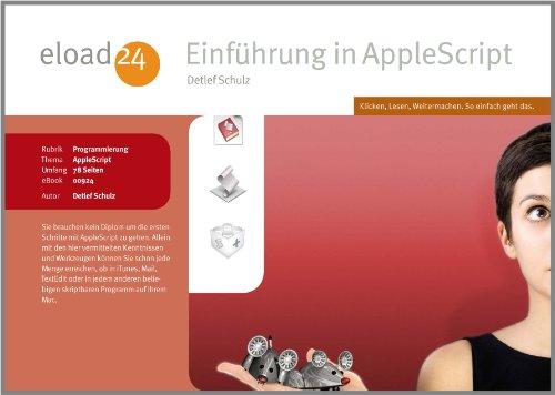 Einführung in AppleScript