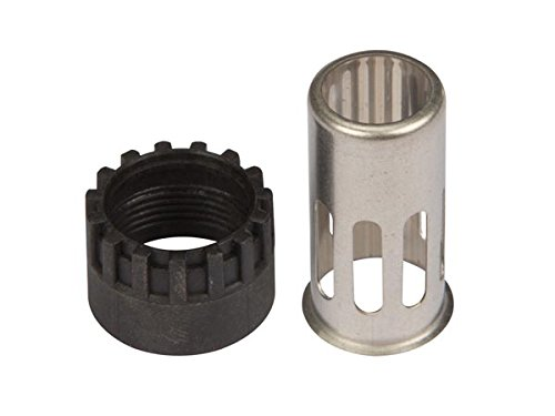 Collet Sleeve (VELLEMAN - GAS/PRO/SP2 Tip Ret/sleeve/collet - (spt-18) 169651)