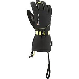 41pzN1J203L. SS300  - Montane Alpine Stretch Glove M BLACK