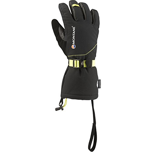 41pzN1J203L. SS500  - Montane Alpine Stretch Glove M BLACK